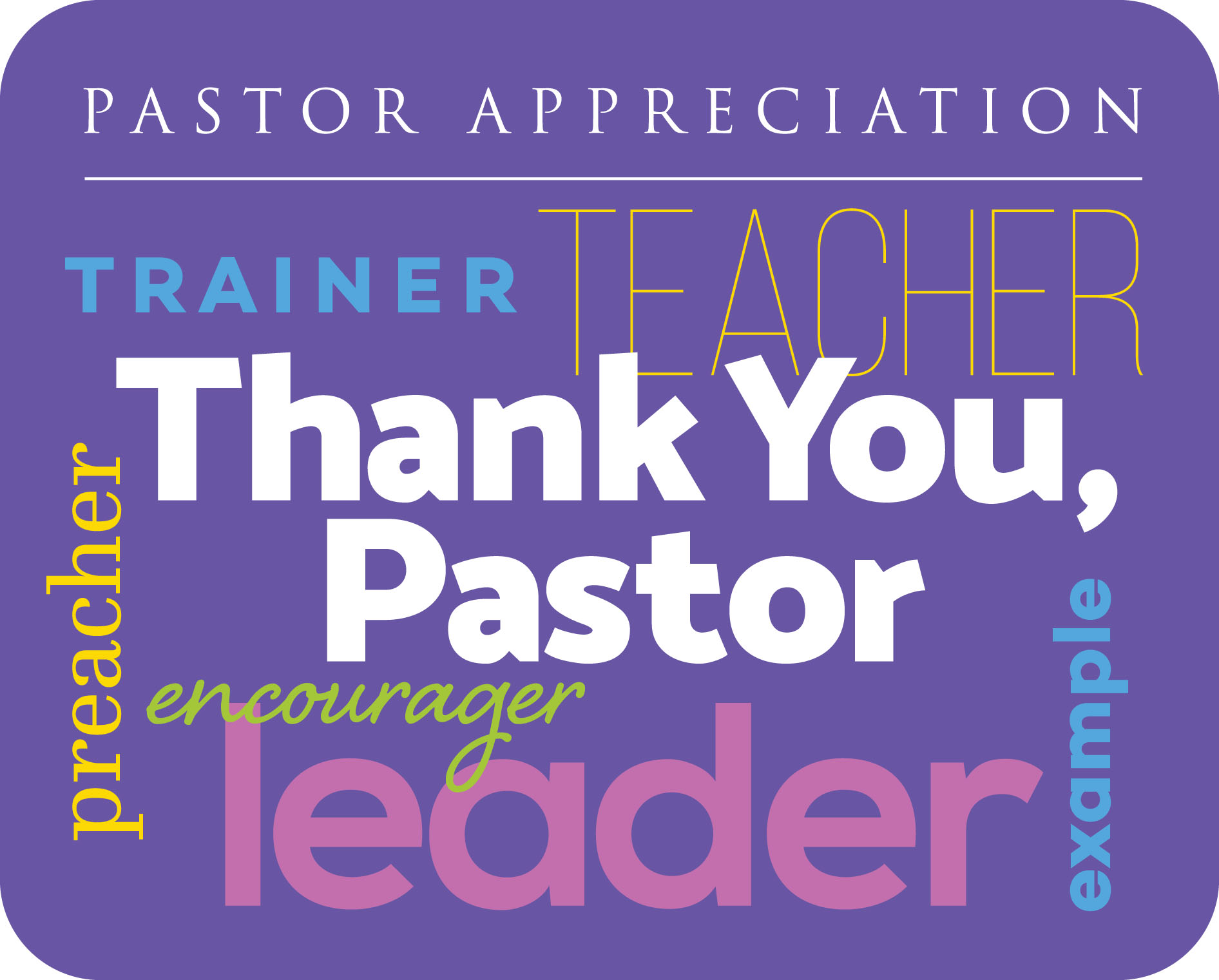 pastor appreciation Pastor appreciation, cleveland, tennessee 1,559 likes 3 were here pastor appreciation day resources the official date for pastor appreciation day in.