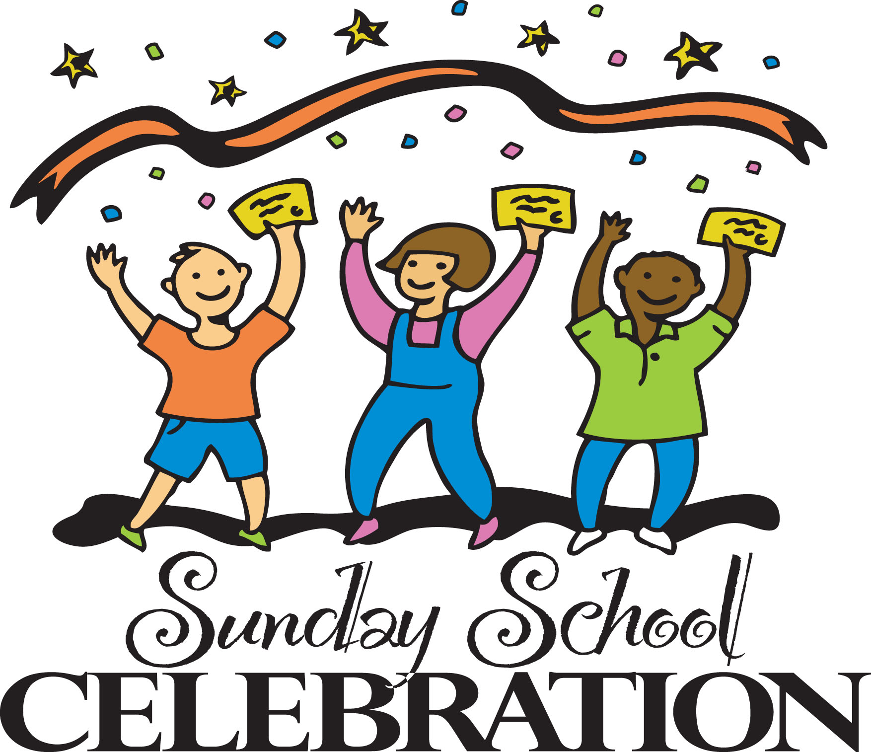 End of Year Sunday School Celebration | Our Saviour's ...